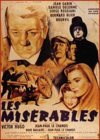 Les misérables (1958)