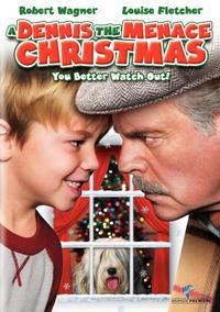 A Dennis the Menace Christmas (2007)