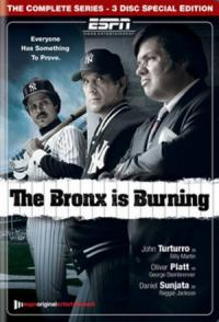 The Bronx Is Burning (2007)