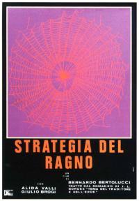 La strategia del ragno (1970)