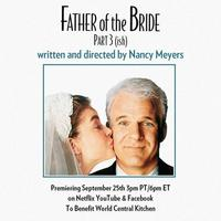 Father of the Bride Part 3 (ish) (2020)