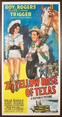 The Yellow Rose of Texas (1944)