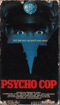Psycho Cop (1988)