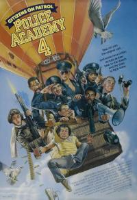 Police Academy 4 - Citizens on Patrol (1987)