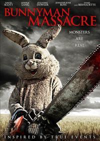 The Bunnyman Massacre (2014)