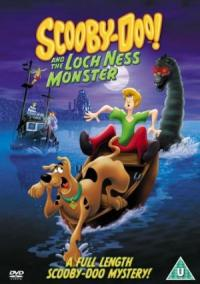 Scooby-Doo and the Loch Ness Monster (2004)