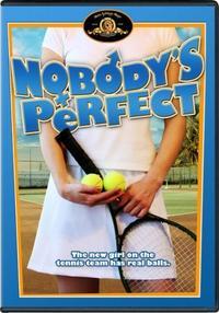Nobody's Perfect (1989)