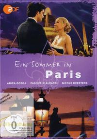 Ein Sommer in Paris (2011)