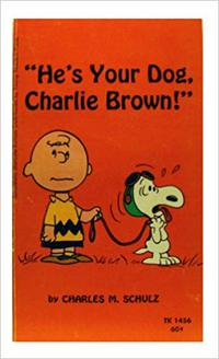 He's Your Dog, Charlie Brown (1968)