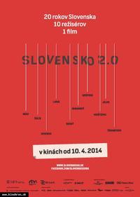 Slovensko 2.0 (2014)