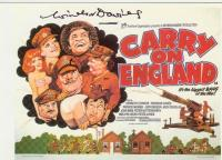 Carry On England (1976)