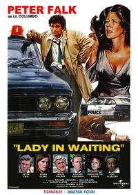 Columbo: Lady in Waiting (1971)