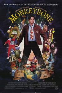Monkeybone (2001)