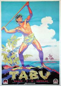 Tabu: A Story of the South Seas (1931)