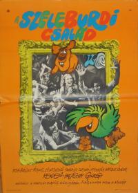 A Szeleburdi család (1981)