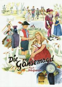 Die Gänsemagd (1957)