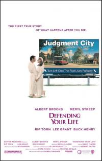 Defending Your Life (1991)