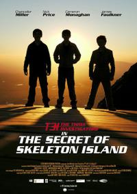 The Three Investigators and the Secret of Skeleton Island (2007)