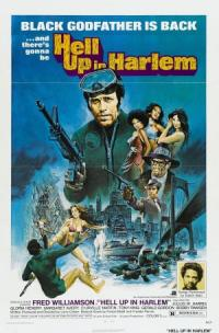 Hell Up In Harlem (1973)