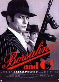 Borsalino & Co. (1974)