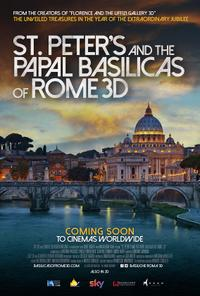 St. Peter's and the Papal Basilicas of Rome (2016)