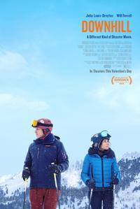 Downhill (2020)