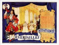 Si Versailles m'était conté (1954)