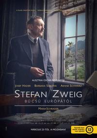 Vor der Morgenröte: Stefan Zweig in Amerika (2016)