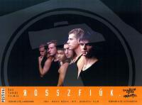 Rosszfiúk (2000)