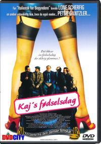 Kaj's fødselsdag (1990)