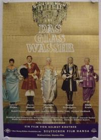 Das Glas Wasser (1960)
