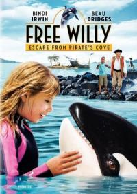 Free Willy: Escape from Pirate's Cove (2010)