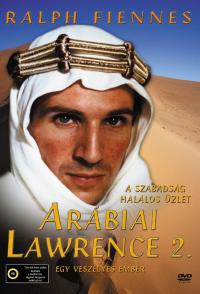 A Dangerous Man: Lawrence After Arabia (1990)