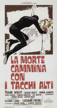 La morte cammina con i tacchi alti (1971)