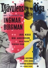Djävulens öga (1960)