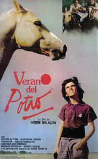 El verano del potro (1989)