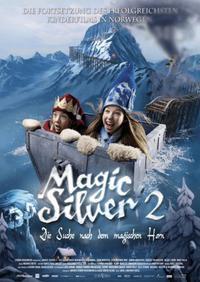 Blåfjell 2 - Jakten på det magiske horn (2011)