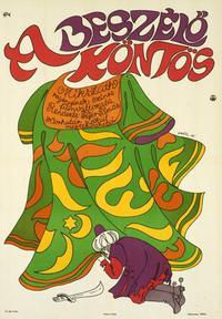 A beszélő köntös (1969)