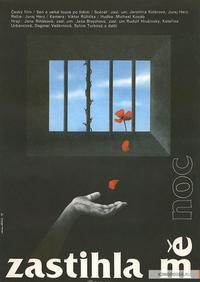 Zastihla me noc (1985)
