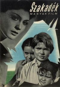 Szakadék (1956)