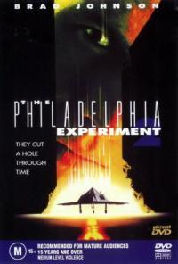 Philadelphia Experiment II (1993)