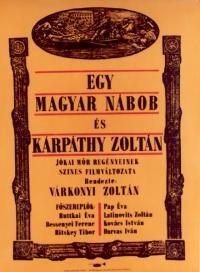 Egy magyar nábob (1966)