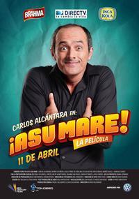 ¡Asu Mare! (2013)