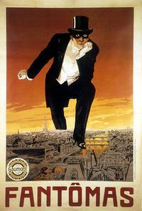 Fantômas (1913)