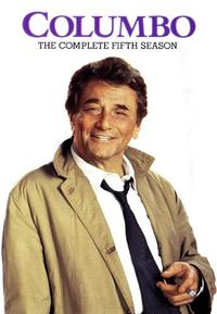 Columbo: A Matter of Honor (1976)
