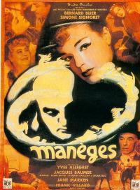 Manèges (1950)