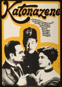 Katonazene (1961)