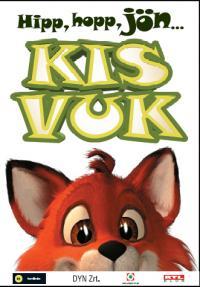 Kis Vuk (2008)