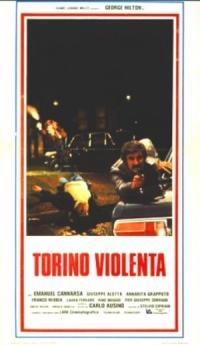 Torino violenta (1977)