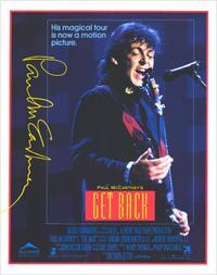 Get Back (1991)